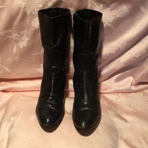 Vintage Cole Haan boots